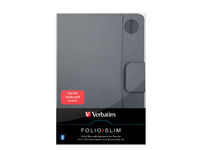 Verbatim Folio Slim with Bluetooth Keyboard Nordic for iPad Air 98584 - eet01
