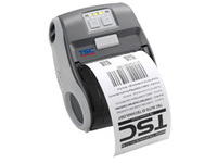 "TSC Alpha-3R 3"" 203 dpi, BT+Mfi Mobile receipt printer 99-048A031-00LF - eet01"