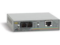 Allied Telesis 100TX RJ-45 TO 100FX SC FAST ETHERNET MEDIA CV 990-000445-20 - eet01