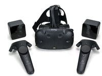 HTC Vive Virtual Reality Glasses  99HAHZ052-00 - eet01