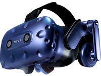 HTC Vive Pro Virtual Reality Heads Only Googles 99HANW017-00 - eet01