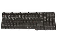 Toshiba Keyboard (SPANISH)  A000077850 - eet01