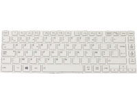 Toshiba Keyboard (FRENCH)  A000175750 - eet01