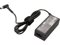 Sony AC-Adapter(VGP-AC19V39)(W)(S) Without Power Cord A1920251A - eet01
