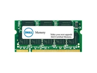 Dell 8GB Memory Module For Selected Dell Systems - DDR3L-1600 A7022339 - eet01