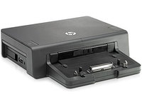 HP Inc. 230W Advanced Docking Station **Refurbished** A7E38AA-RFB - eet01
