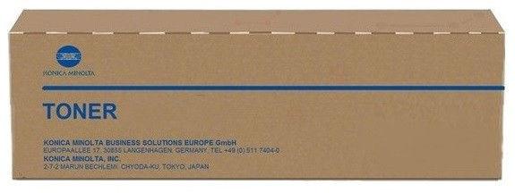 Konica Toner C TNP49C C33/3851/FS A95W450 - eet01