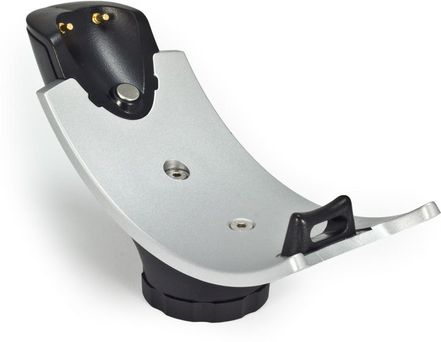 Socket QX Stand Charging Mount Indoor Black,Silver AC4088-1657 - eet01