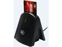 ACS ACR 38U smartcard reader USB, Upright ACR38U-BMC - eet01