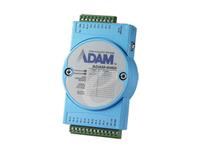 Advantech 6ch Digital Input & 6ch Relay Modbus TCP Module ADAM 6060 - eet01