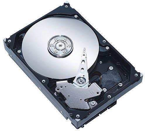 "MicroStorage 4TB 3.5"" SAS 7200RPM *Refurbished Parts* AHDD35SAS4T7.2K - eet01"