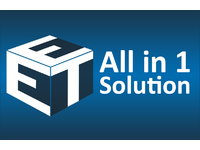 "EET All in 1 Solution Small Meeting Room Display 55"" - AI1-55-M-W - eet01"
