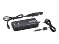 HP DC Adapter Auto  smart **New Retail** AJ652AA - eet01