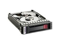 "Hewlett Packard Enterprise HDD 450GB 3,5"" SAS Hotplug **Refurbished** AJ737A-RFB - eet01"