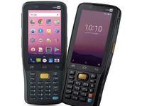 """Cipherlab RK25, 4"""", 2D, Android 7, WiFi 2GB Ram/16GB Flash, 28 key, BT AK25SSWDFEUG1 - eet01"""