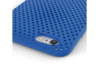 AndMesh Case for iPhone 6/6s Blue AMMSC620-BLU - eet01