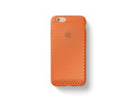 AndMesh Case for iPhone 6/6s Orange AMMSC620-ORN - eet01