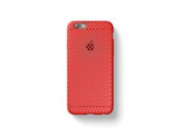 AndMesh Case for iPhone 6/6s Red AMMSC620-RED - eet01