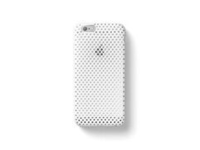 AndMesh Case for iPhone 6/6s White AMMSC620-WHT - eet01