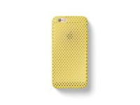 AndMesh Case for iPhone 6/6s Yellow AMMSC620-YLW - eet01