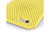 AndMesh Case for iPhone 6s Plus/6Plus Yellow AMMSC630-YLW - eet01