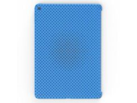 AndMesh Case for iPad Air 2 Blue AMMSD600-BLU - eet01