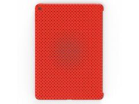 AndMesh Case for iPad Air 2 Red AMMSD600-RED - eet01