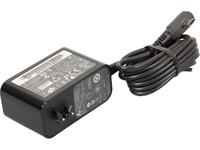AP.01801.002 Acer AC Adaptor 18W 12V Black ! Remember to order the Clip ! - eet01