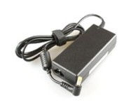 AP.06501.009 Acer AC-Adapter 65W 3-Pin Yellow-Tap - eet01