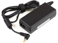 Acer AC-Adaptor 19V,65W,3-Pin LF Yellow-Tap AP.06503.013 - eet01
