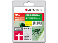 APB985YD AgfaPhoto Ink Yellow Pages 457, 6ml - eet01