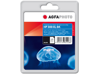 APHP300XLB AgfaPhoto Ink Black Pages 200, 18ml - eet01