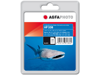 APHP338B AgfaPhoto Ink Black Pages 517, 21ml - eet01