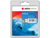 APHP351XLC AgfaPhoto Ink Color Pages 140, 21ml - eet01