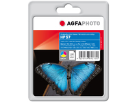 APHP57C AgfaPhoto Ink Color Pages 500, 24ml - eet01