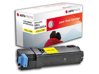AgfaPhoto Toner Yellow Pages 2500 APTD59310314E - eet01
