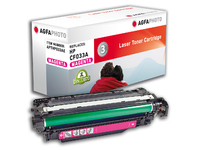 AgfaPhoto Toner Magenta, rpl CF033A/646A Pages 12.500 APTHP033AE - eet01