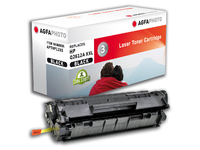 APTHP12XE AgfaPhoto Toner Black Pages 3.000 - eet01
