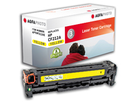APTHP212AE AgfaPhoto Toner Y, rpl CF212A Yellow, Pages 1800 - eet01