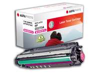 AgfaPhoto Toner magenta, rpl CE273A Pages 15000 APTHP273AE - eet01