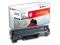 AgfaPhoto Toner black Pages 2.100 APTHP278XE - eet01