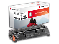 AgfaPhoto Toner BK, rpl CF280A Pages 2.700 APTHP280AE - eet01
