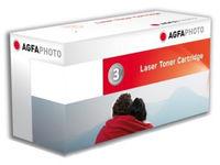 AgfaPhoto Toner Black 80X Pages 6.900 x2 APTHP280XDUOE - eet01