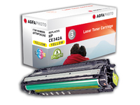 AgfaPhoto Toner Yellow, rpl CE342A/651A Pages 16.000 APTHP342AE - eet01