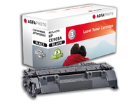 APTHP505AE AgfaPhoto Toner Black Pages 2.300 - eet01