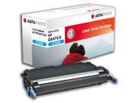 APTHP6471AE AgfaPhoto Toner Cyan Pages 4.000 - eet01