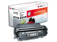 AgfaPhoto Toner Black Pages 5.000 APTHP96AE - eet01