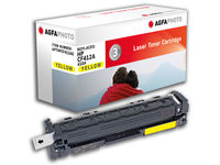AgfaPhoto Toner Yellow 410A Pages 2.300 APTHPCF412AE - eet01