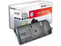 AgfaPhoto Toner Black Pages 12.500 / 340g APTK3100E - eet01