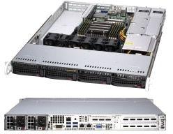 Supermicro A+ Server 1014S-WTRT (Black)  AS-1014S-WTRT - eet01